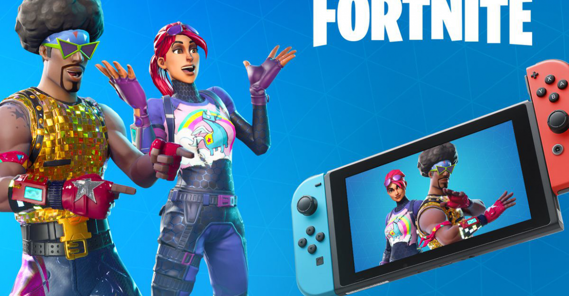 Sony enabling Fortnite cross-play for PS4-Xbox - Switch