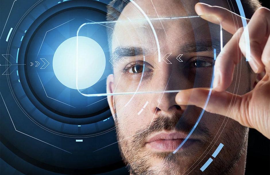 سوني تقدم تقنية الليزر للتعرف على الوجه في هواتف 2019