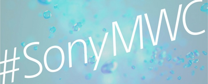 Sony sets a date for its MWC 2018 event