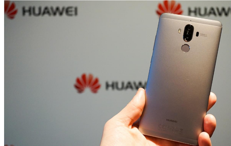 Specs For Two Huawei Mate 10 Models