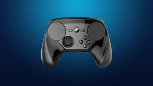 Steam-Controller