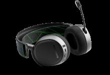 SteelSeries- dual-wireless Arctis 9X