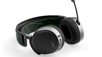 SteelSeries- dual-wireless Arctis 9X