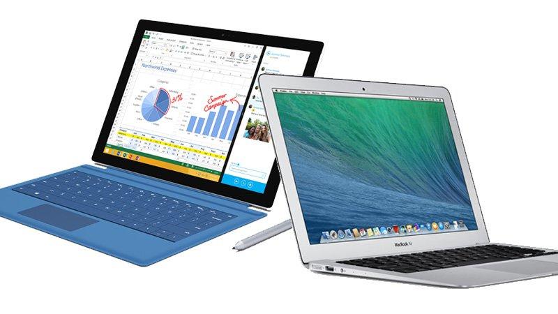 Students- Laptops