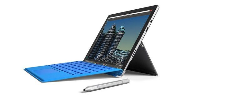 Surface Pro 5 to launch - September