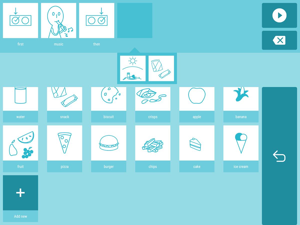 SwiftKey Symbols -app