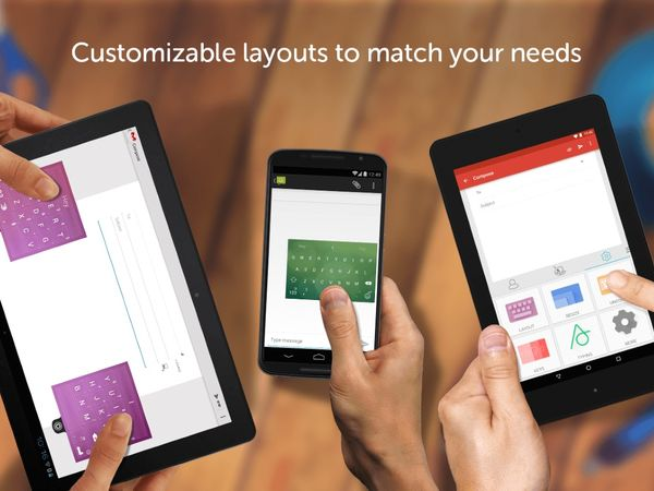 SwiftKey-app