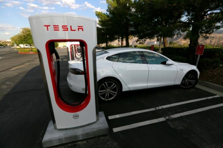 Tesla - Middle East