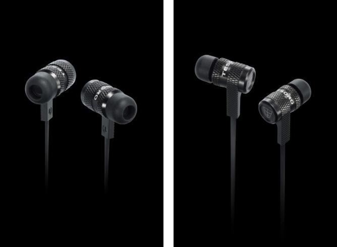 Tesoro Ear Pro headphones