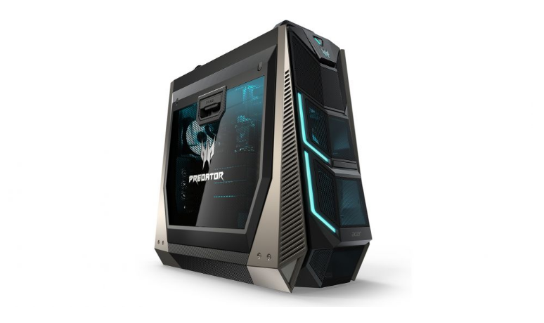 The Acer Predator Orion 9000