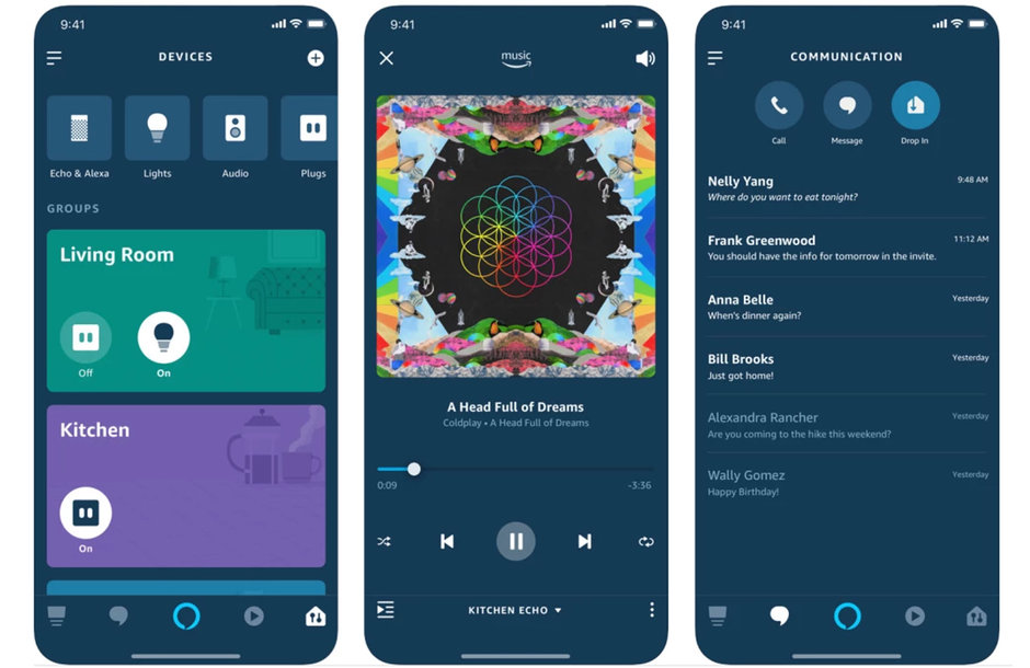 The-Amazon-Alexa-app-new-design