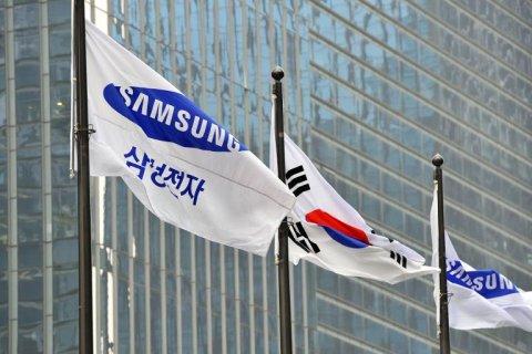 The Cheil-Samsung C&T merger
