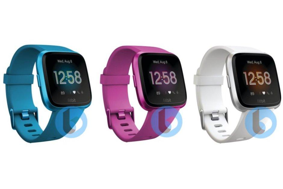 Fitbit تقدم ساعة Versa Lite The-Versa-Lite-is-Fi
