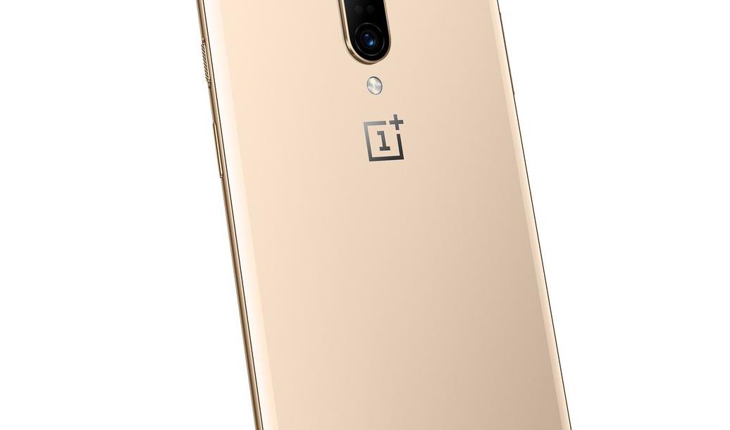 وان بلس توفر الآن اللون الذهبي من هاتف OnePlus 7 Pro