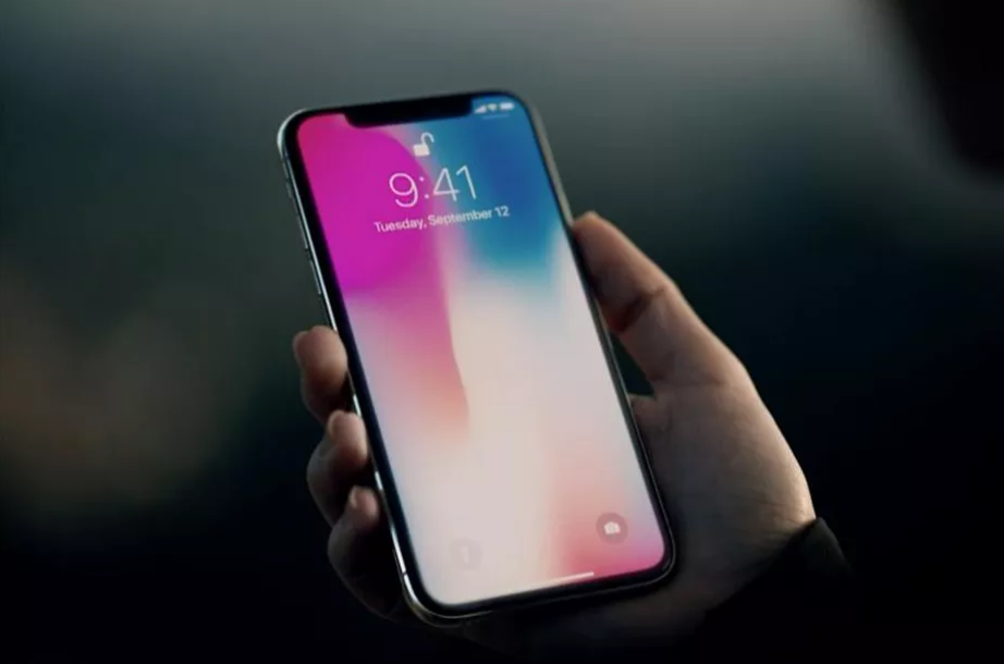 The iPhone X will hide notification previews