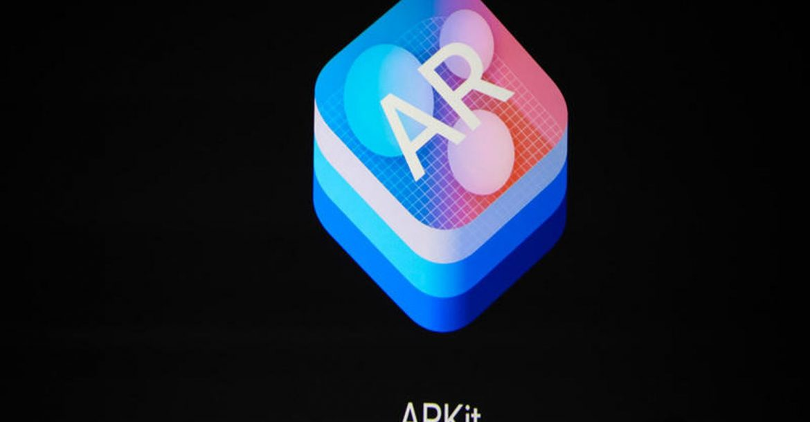 These iPhones and iPads work with ARKit