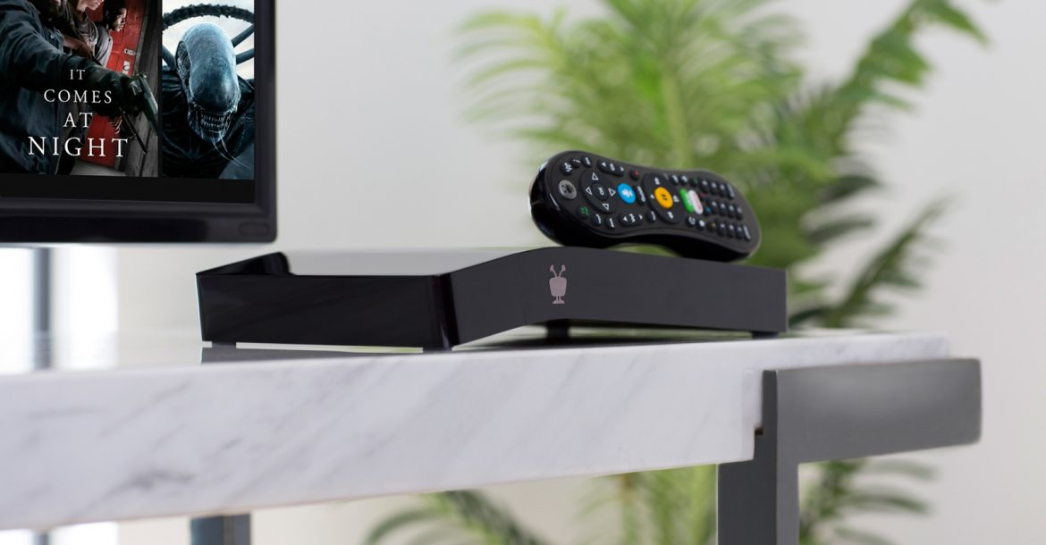 TiVo DVRs will take commands from Alexa and Google Assistant