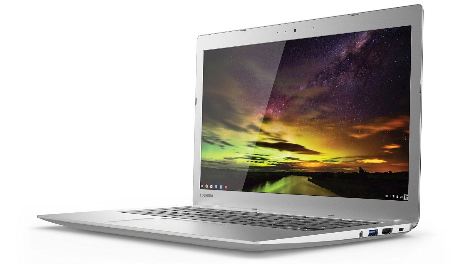 Toshiba -Chromebook 2