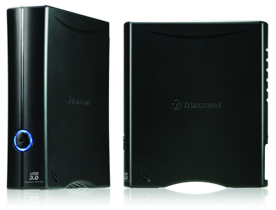 Transcend 8TB StoreJet