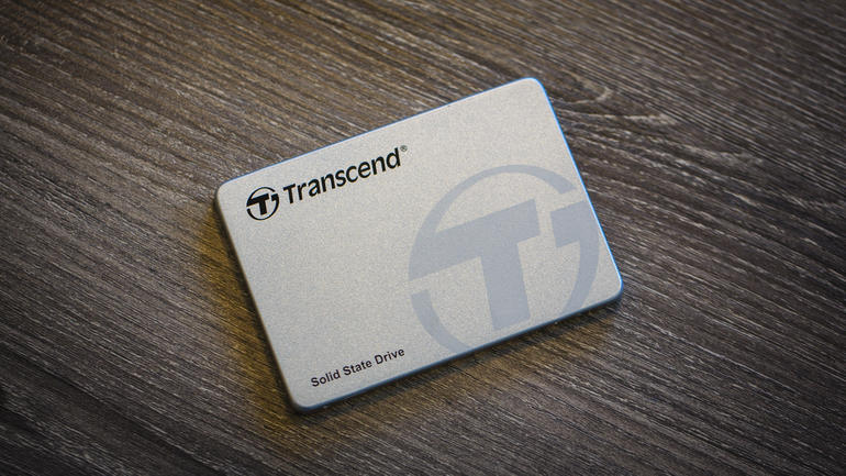 Transcend -SSD370S