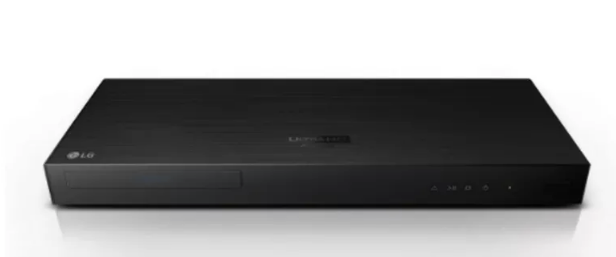 UP970 Ultra HD Blu-ray Disk Player