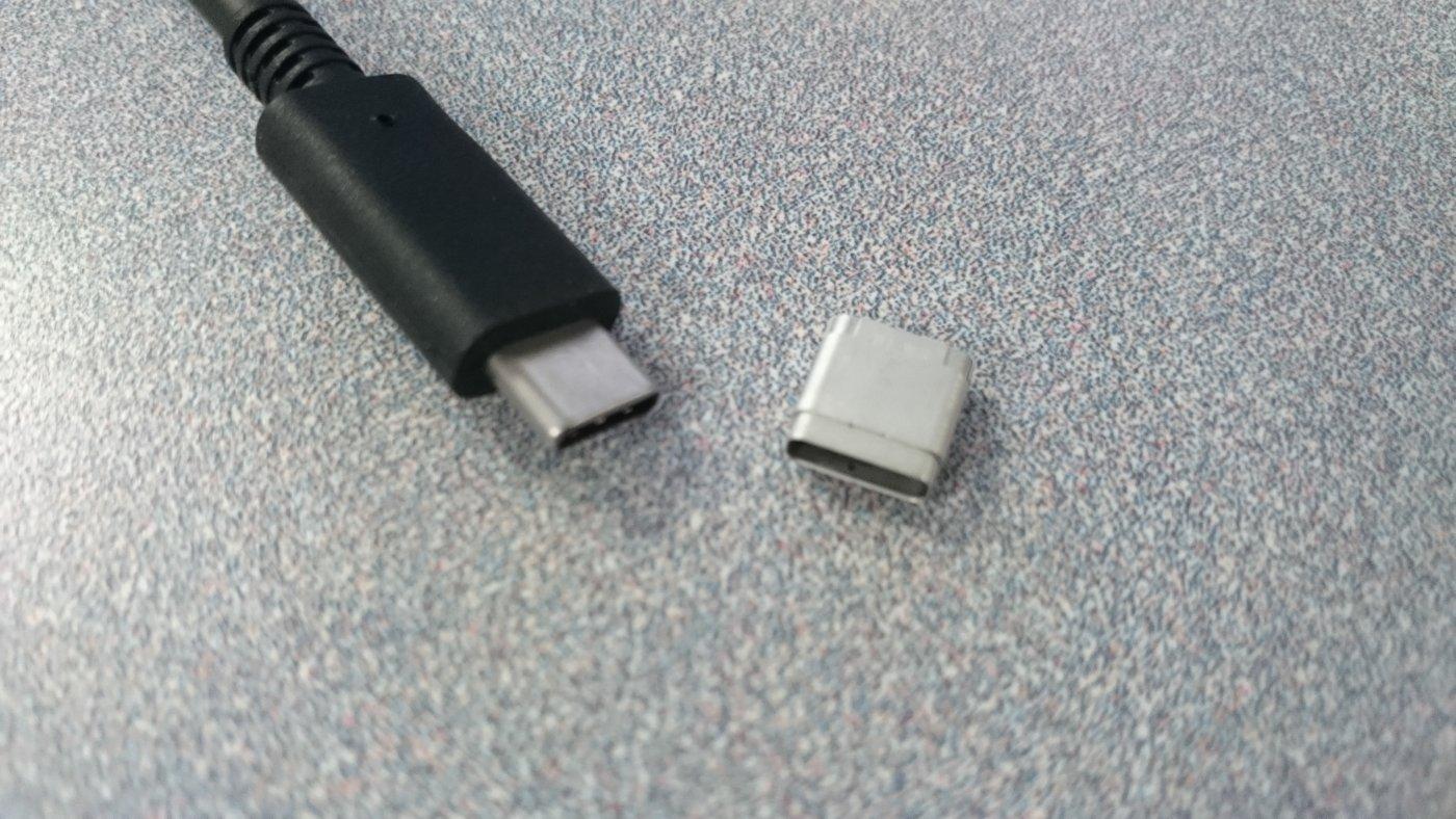 USB-C-Caple