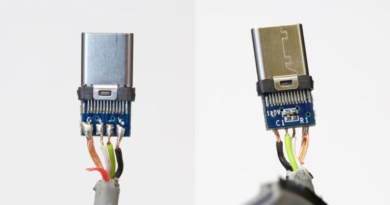 USB-C- cables