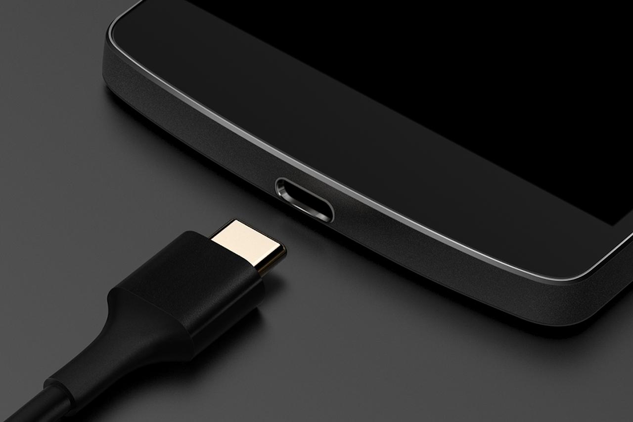 USB-Type-C
