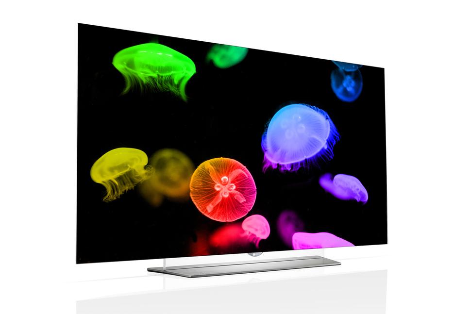 Ultra HD OLED-LG