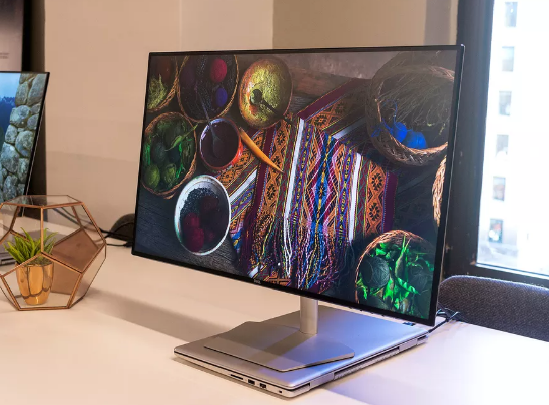 Ultrathin-monitors