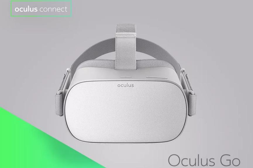 شائعات حول إطلاق نظارات Oculus Go في مؤتمر F8