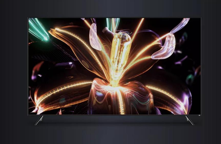 Vizio تطلق مجموعة تلفازات بدقة 4K بألوان أكثر اشراقاً ولمعاناً