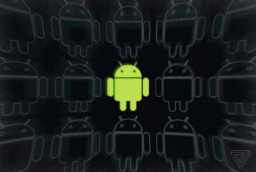 جوجل تكشف بالخطأ عن خاصية الايماءات مثل iPhone X موجودة في Android P