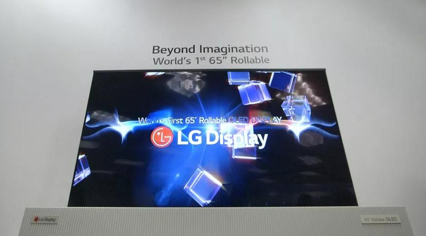 أرباح LG للربع الأول تكشف تفوق شاشات OLED وتراجع سامسونج
