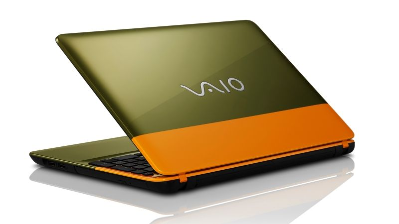 VAIO -C15