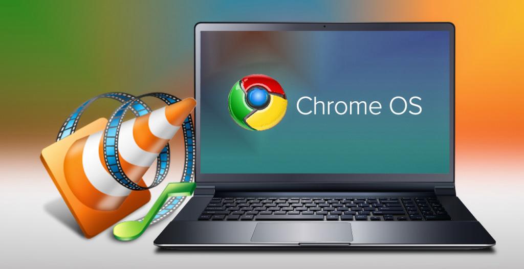 VLC-Into-Chrome-OS