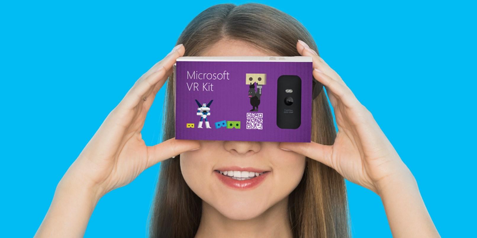 VR-Kit