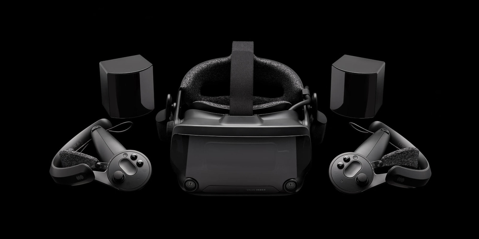 Valve-Index VR kit