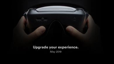 Valve Teases New VR Headset
