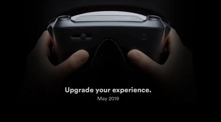إعلان تشويقي من Valve لإصدار جديد من نظارات الواقع الإفتراضي
