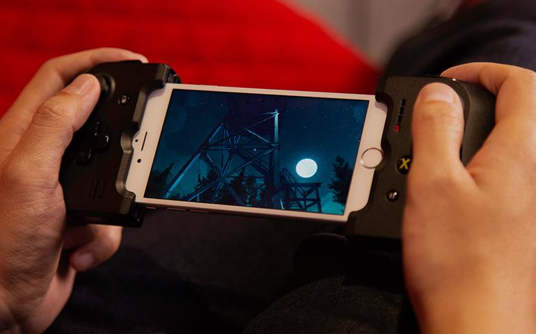 Valve تطلق تطبيق Steam Link لمستخدمي هواتف الأيفون وأجهزة الآيباد