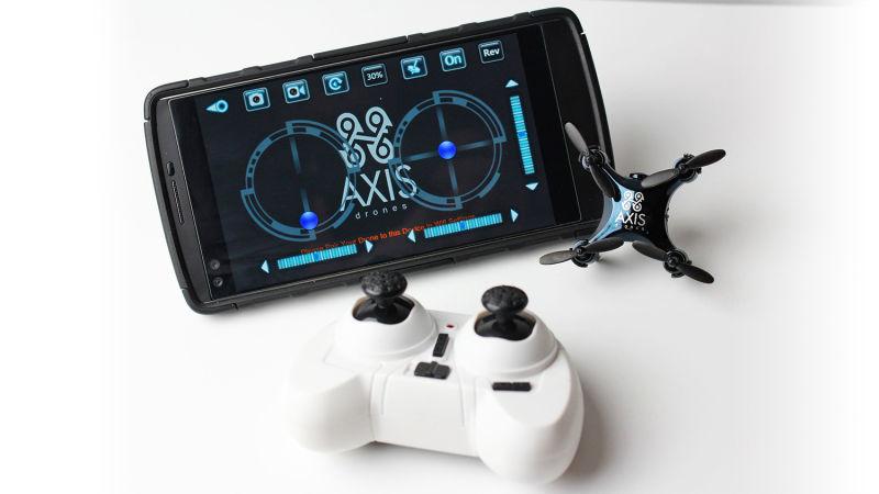 Vidius -drone
