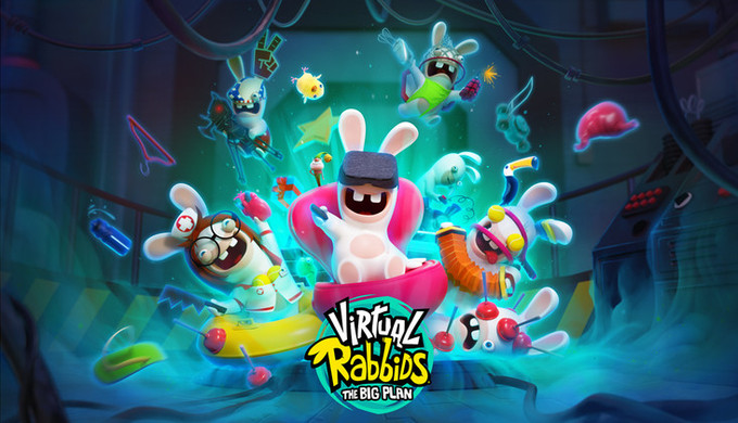 Virtual-Rabbids-google