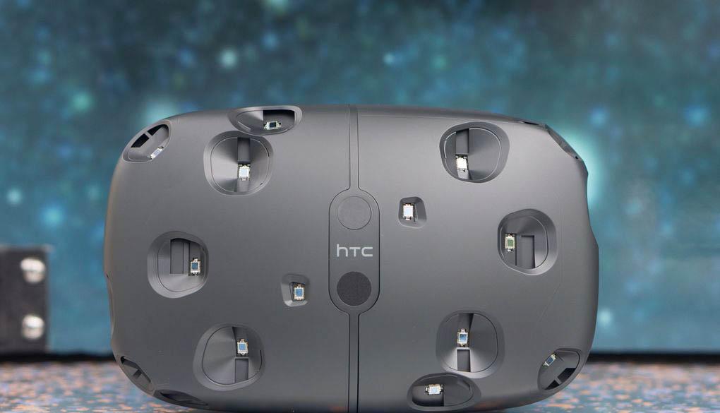 Vive VR-HTC
