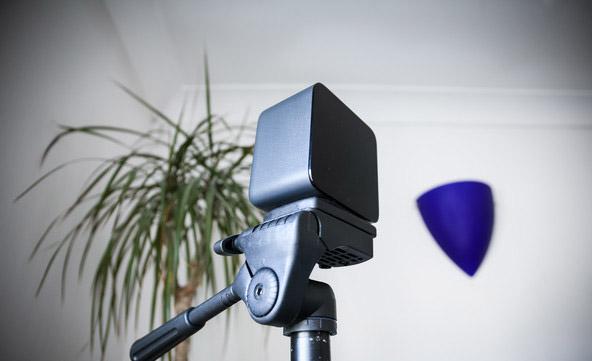 Vive base station sensors