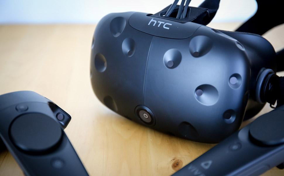 60be76c02 نصائح وإرشادات لضبط إعدادات نظارة الواقع الافتراضي HTC Vive ...