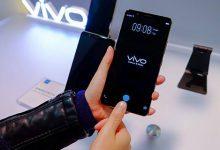Vivo X20 UD with in-display fingerprint scanner arrives on TENAA
