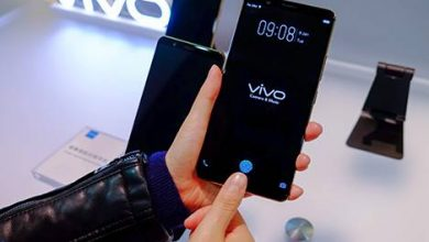 Vivo X20 UD with in-display fingerprint scanner arrives on TENAA