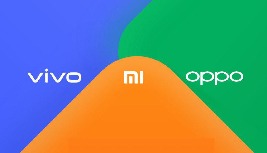 شراكة جديدة تجمع بين شاومي وOppo وVivo لتطوير تقنية تحاكي AirDrop