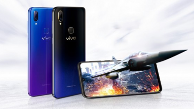 Vivo Z3-announced